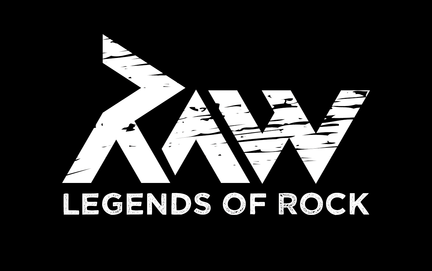 RAW - Legends of Rock